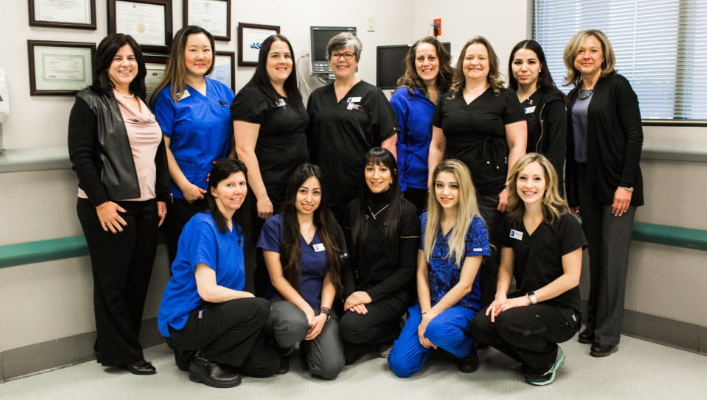 Digestive Health Reno team