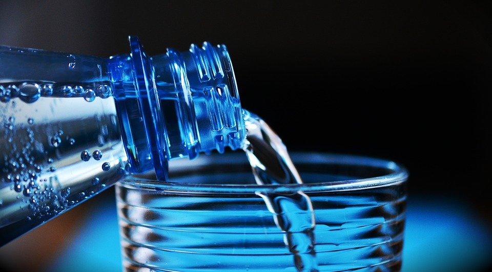 Drink water and clear liquids to prepare for your colonoscopy