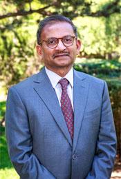 Dr. Sumodh Kalathil, MD