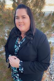 Christina Krainbrink, MSN, FNP