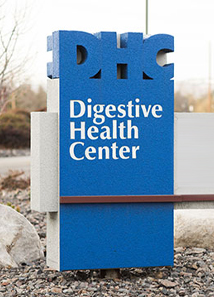 Digestive Health Centers Location